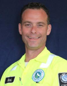 Mark Dambra, team member
