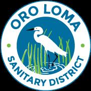 Oro Loma logo