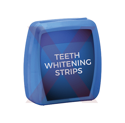 dont flush teeth whitening