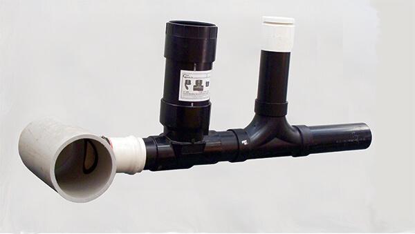 Backflow prevention system