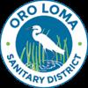 Oro Loma Sanitary District Logo