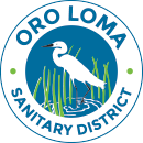 Oro Loma Sanitary District Logo